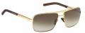Louis Vuitton Attitude Pilote Sunglasses Z0259U