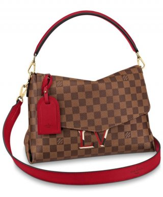 Louis Vuitton Beaubourg MM N40176