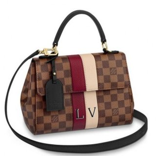 Louis Vuitton Bond Street BB Damier Ebene N41076