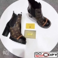 Louis Vuitton Boyish Ankle Boots 1A3G7E