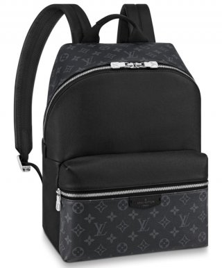 Louis Vuitton Discovery Backpack PM M30230 Black