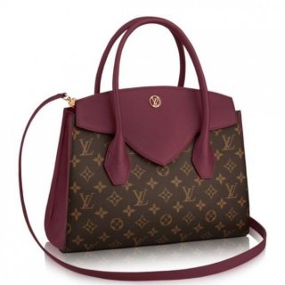 Louis Vuitton Florine Bag Monogram Canvas M42271
