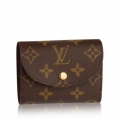 Louis Vuitton Helene Wallet Monogram Canvas M60253