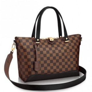 Louis Vuitton Hyde Park Bag Damier Ebene N41014