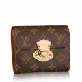 Louis Vuitton Joey Wallet Monogram Canvas M60211