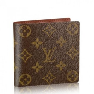 Louis Vuitton Marco Wallet Monogram Canvas M61675