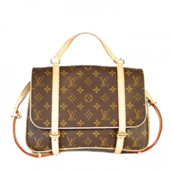 Louis Vuitton Marelle Sac a Dos Bag Monogram M51158
