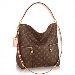 Louis Vuitton Melie Bag Monogram Canvas M41544