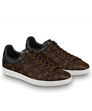 Louis Vuitton Mens Luxembourg Sneaker 1A4PAF