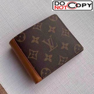 Louis Vuitton Men's Multiple Monogram Canvas Wallet M69024