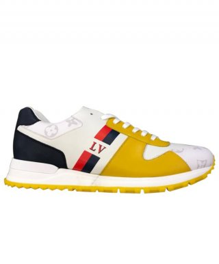 Louis Vuitton Mens Now Yours Sneaker