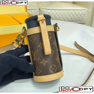 Louis Vuitton Monogram Canvas Vacuum Cup 280ML Brown