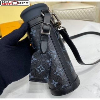 Louis Vuitton Monogram Canvas Vacuum Cup 450ML Black