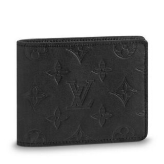 Louis Vuitton Multiple Wallet Monogram Shadow M62901