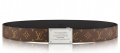 Louis Vuitton Neo Inventeur Reversible 40MM Belt Monogram M9226Q
