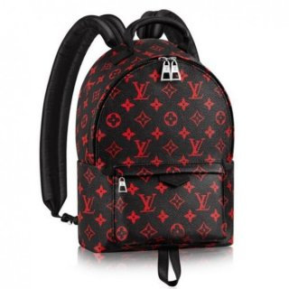 Louis Vuitton Palm Springs PM Backpack Infrarouge M41458