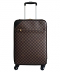 Louis Vuitton Pegase Light 50 Brown