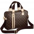 Louis Vuitton Sac Bosphore Bag Monogram Canvas M40043
