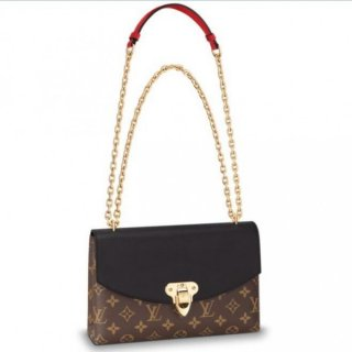 Louis Vuitton Saint Placide Bag Monogram M43714