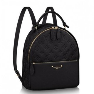 Louis Vuitton Sorbonne Backpack Monogram Empreinte M44016