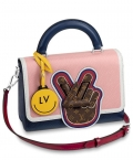 Louis Vuitton Twist M52514 Pink