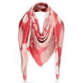 Louis Vuitton X-Ray Monogram Shawl M70425