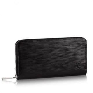Louis Vuitton Zippy Wallet Epi Leather M60072