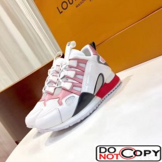 Louis Vuitton Run Away Sneaker 1A4WOM Pink White