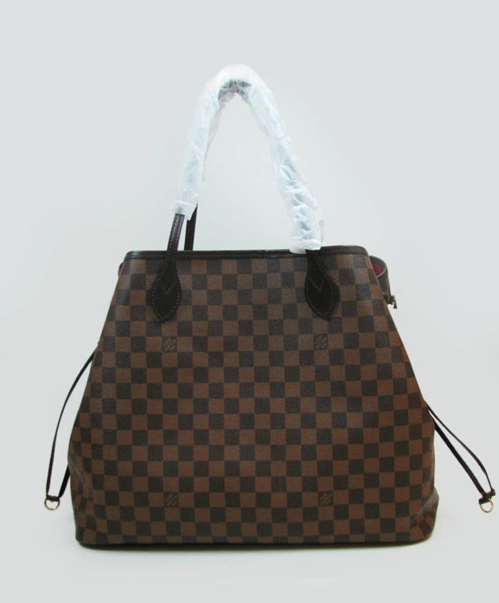 Louis Vuitton Palermo N51106 Brown