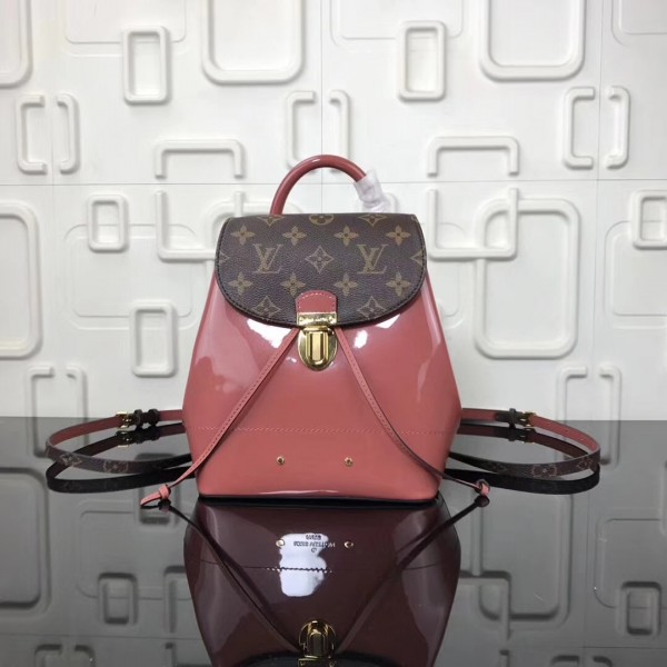 Louis Vuitton Vieux Hot Springs Backpack M53545