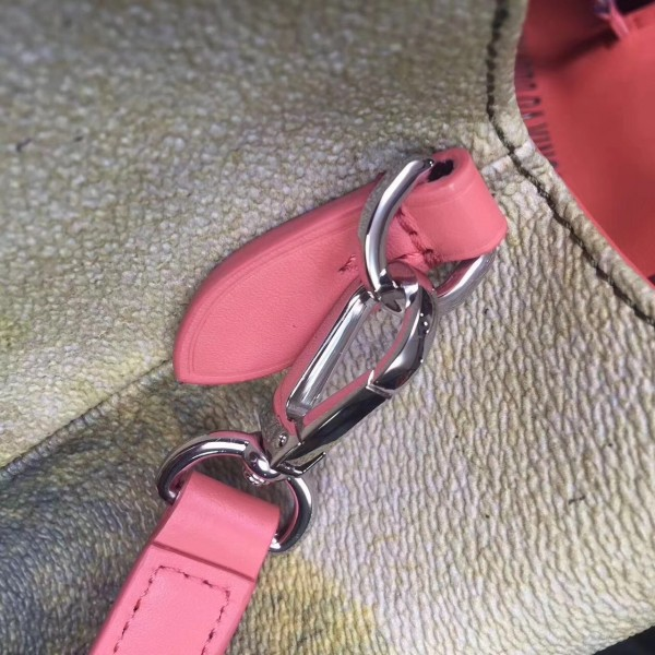 Louis Vuitton Montaigne MM Masters LV X Koons M43379